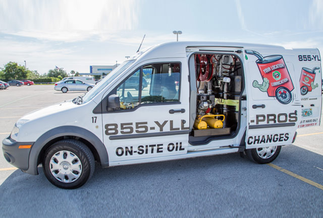 Our Trained Mobile Oil Technicians Take Pride In Delivering Superior Customer Service While Maintaining The Highest Performance Standards For Each And Every